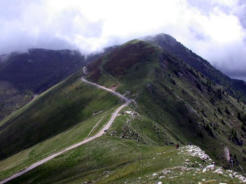 Alpi, quale futuro?