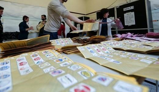 Fuga dai partiti, milioni di voti in cerca di speranza