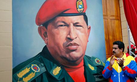 La scomoda lezione di Hugo Chávez