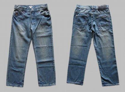 Killer Jeans: la sabbiatura del denim uccide