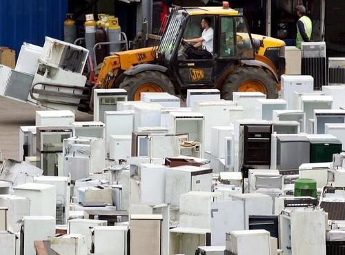 Obsolescenza programmata. Se gli elettrodomestici sono progettati per rompersi