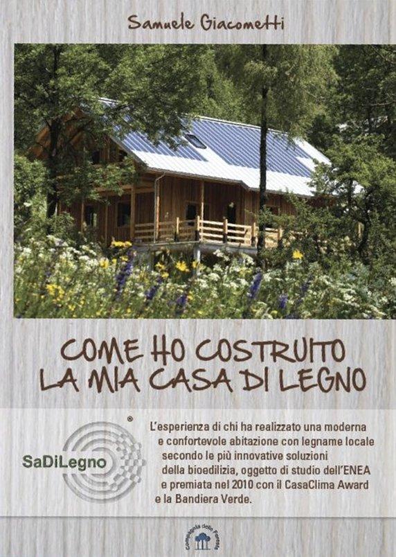 Vivere in una casa di legno costruire un sogno partendo - Costruire una casa da zero ...