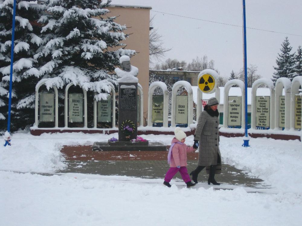 """Anniversario di Chernobyl: """"via le famiglie dalle zone radioattive"""""""