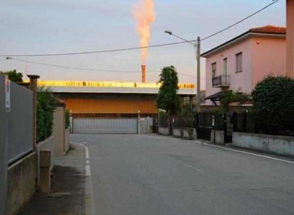 Misteri italiani: il disastro nucleare della fonderia di Rovello Porro