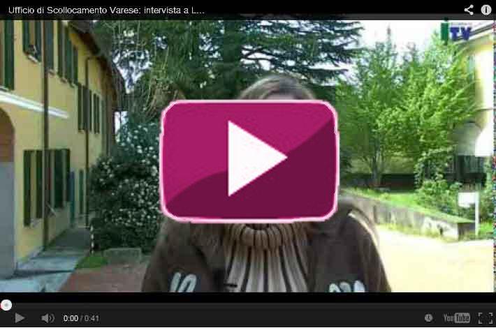 Ufficio di Scollocamento Varese: intervista a Luisa Turri, operatrice olistica