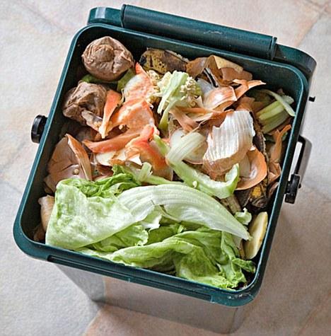 """Slow Food Day 2013: """"riduciamo gli sprechi alimentari"""""""