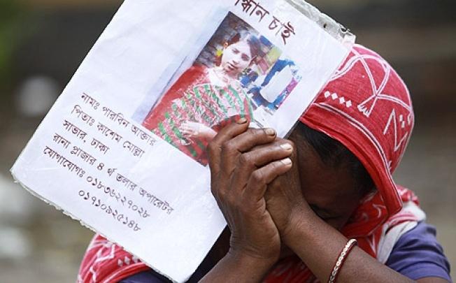 Bangladesh, oltre 1000 vittime del lavoro disumano
