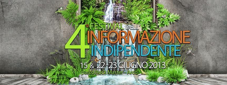 Il Cambiamento al Festival dell'informazione indipendente