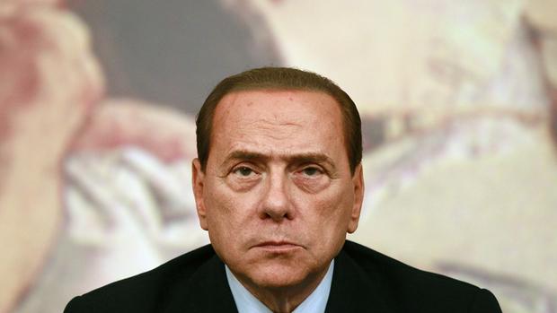 Concussione e prostituzione minorile: Berlusconi condannato a 7 anni