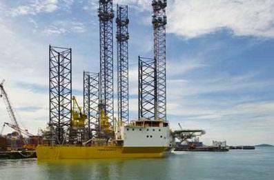 "Congo, affonda piattaforma petrolifera. ""Fermare trivellazioni nei nostri mari"""