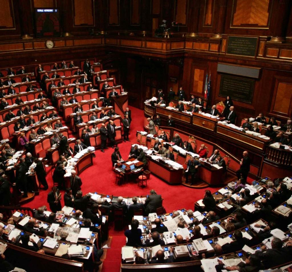 Parlamento casa di vetro la campagna per una politica for Camera dei deputati commissioni