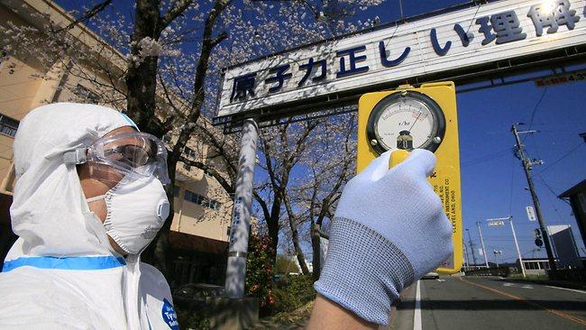 Fukushima, duemila lavoratori rischiano il cancro