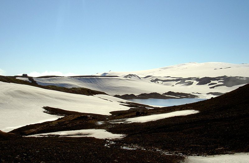 Journey into Fragility: nona tappa Islanda