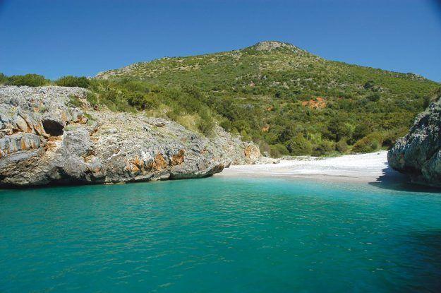 Spiagge italiane: ecco le più belle premiate da Legambiente