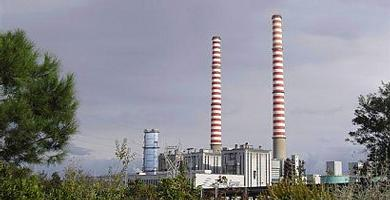 Stop al carbone: blitz di Legambiente a Vado Ligure