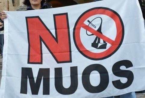 MUOS, a Niscemi un'estate di proteste e scontri