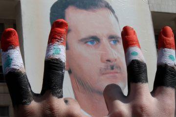 La Siria, l'informazione e i cittadini che sostengono Assad