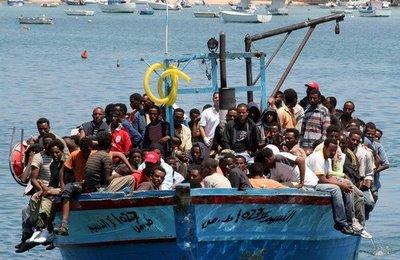 Immigrazione e clandestinità, di cosa stiamo parlando?