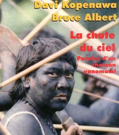 """""""Io combatto perché sono vivo"""": intervista a Davi Kopenawa, sciamano degli indios Yanomami"""