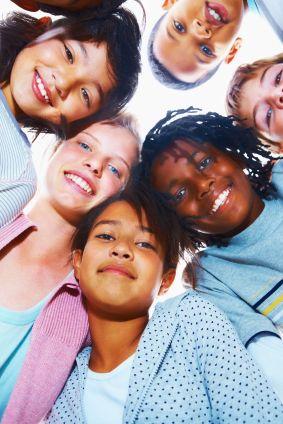 In Italia le scuole sono sempre più multietniche