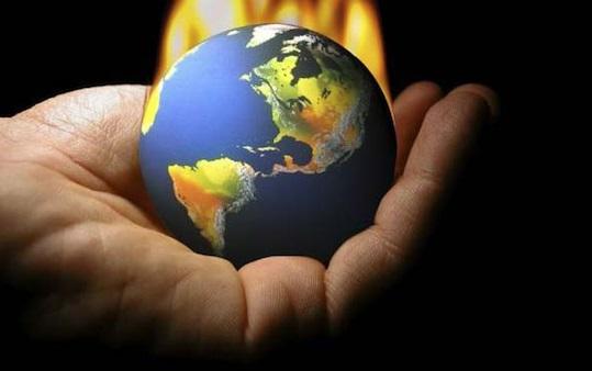Clima: ecco chi finanzia i negazionisti