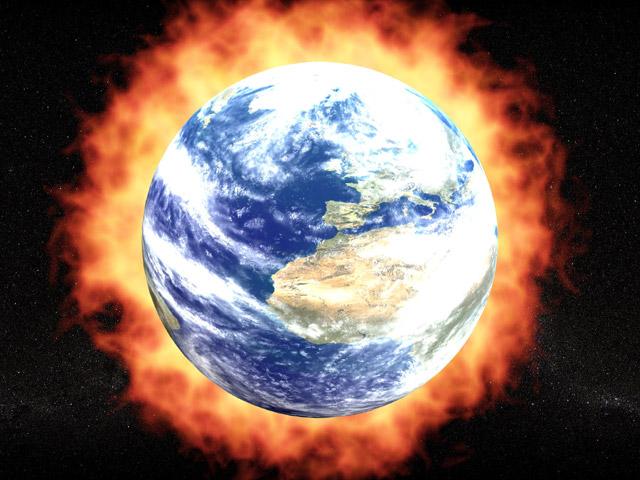 Protocollo di Kyoto: l'Italia lontana dall'obiettivo