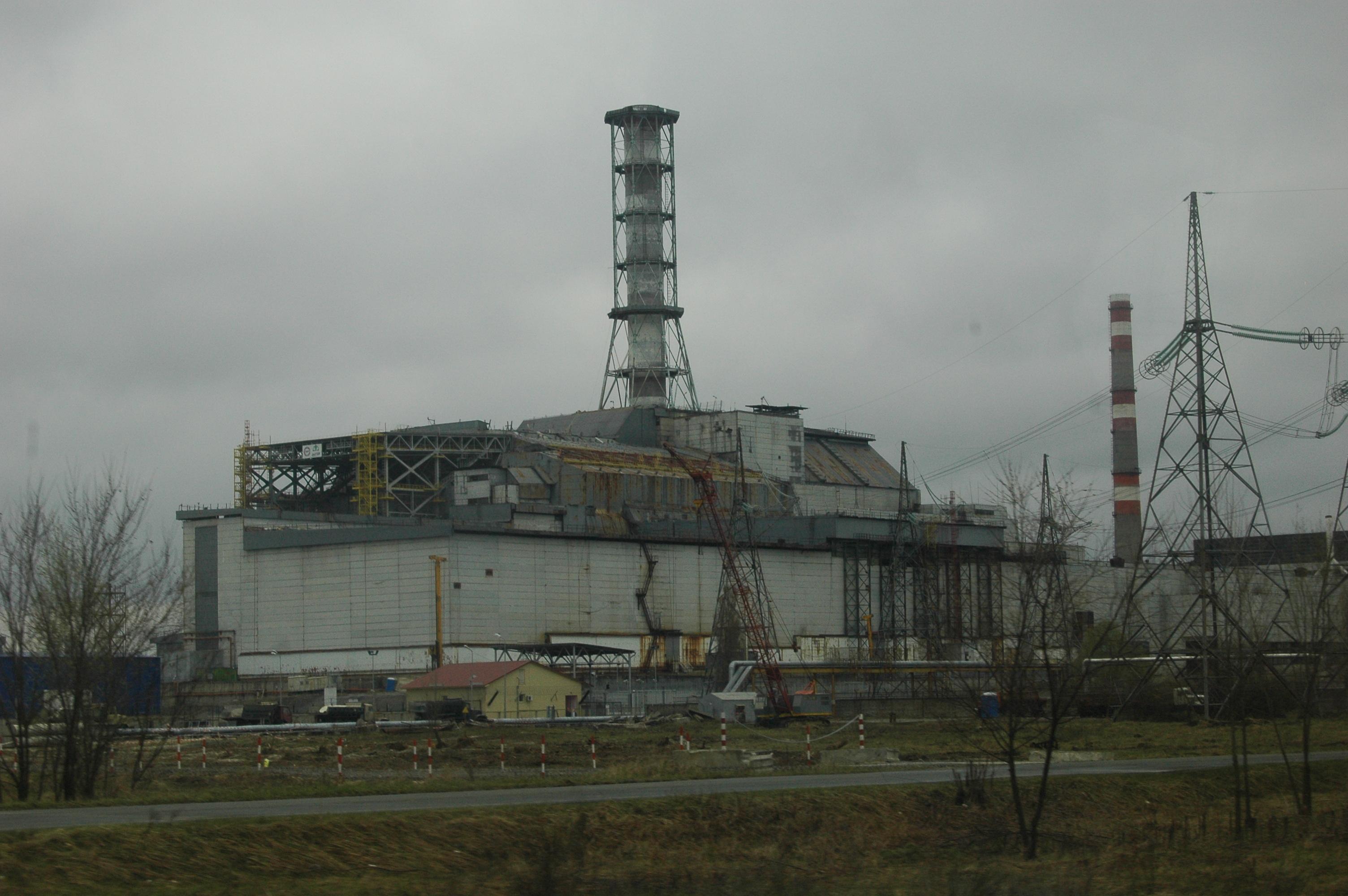 Chernobyl, l'impianto nucleare sarà meta del turismo di massa