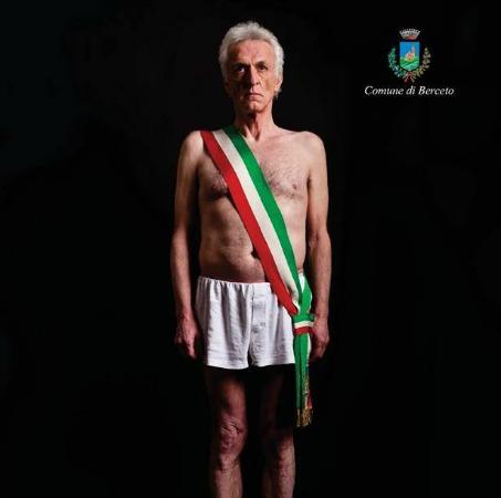 Un sindaco in mutande. Intervista a Luigi Lucchi