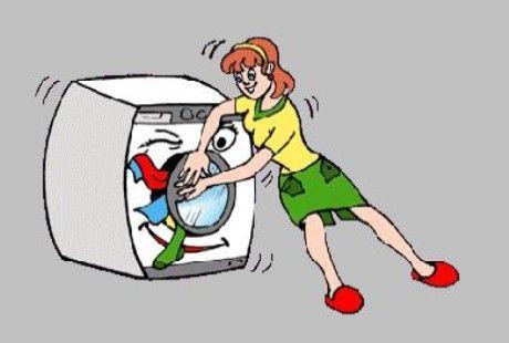 Ma quanto consuma una lavatrice? Tanto. Ecco come si può risparmiare