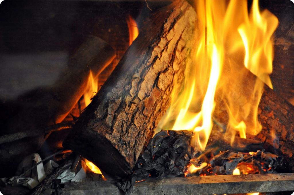 Come costruire una stufa a massa termica e prepararsi per tempo per la prossima stagione fredda
