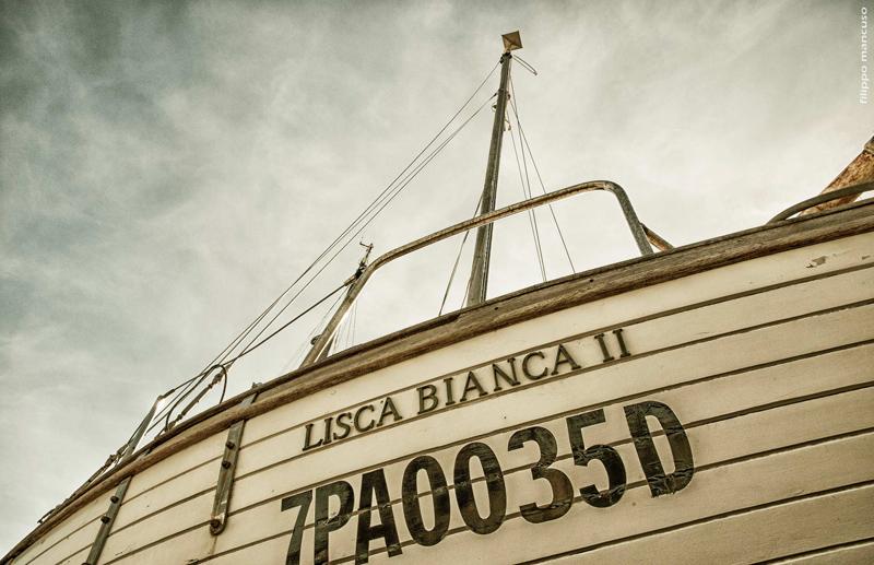 LiscaBianca cerca equipaggio per impresa epica