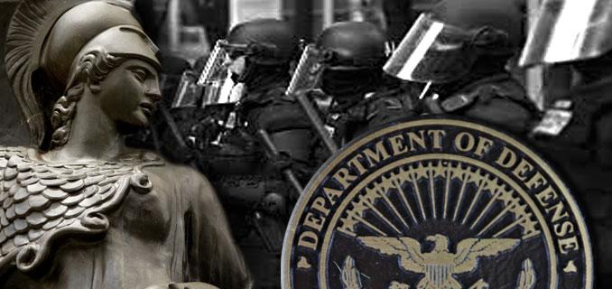 Gli studi sul terrore per neutralizzare il dissenso