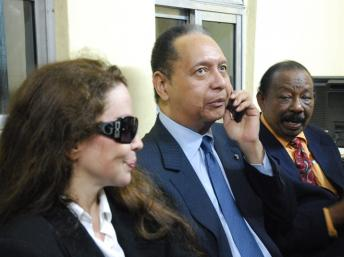 Baby Doc, Jean-Claude Duvalier, torna ad Haiti