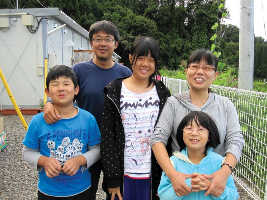 Fukushima, il nucleare e la depressione