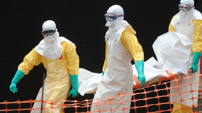 Ebola, il nuovo incubo (l'ennesimo)