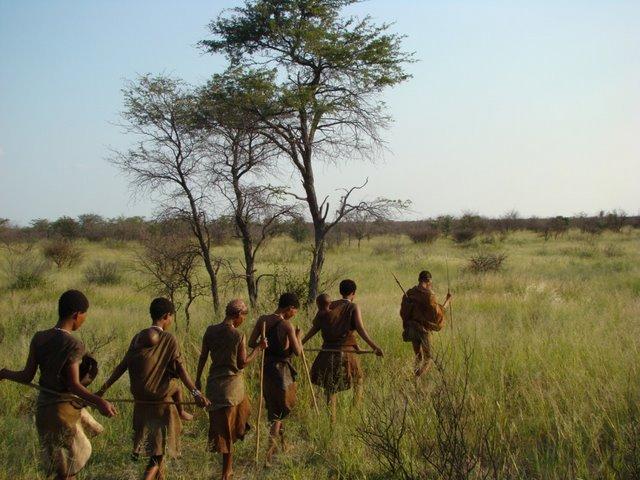 Botswana, il governo autorizza estrazioni nelle terre dei Boscimani
