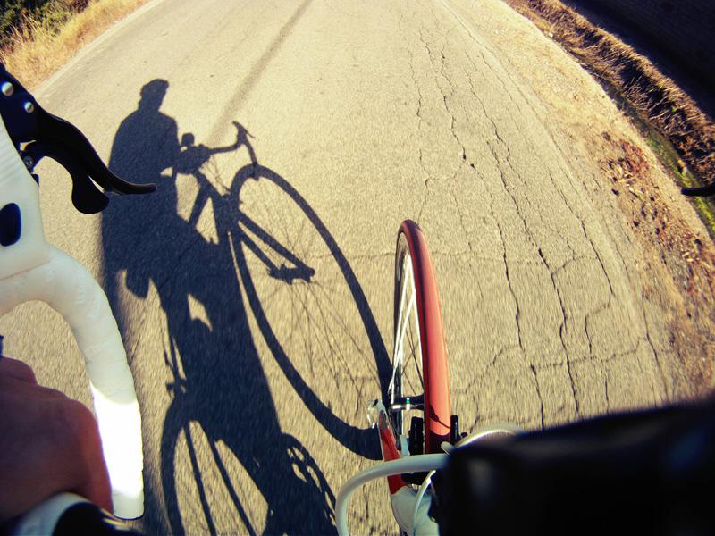 Guerrilla Bike Lane, le piste ciclabili fai da te