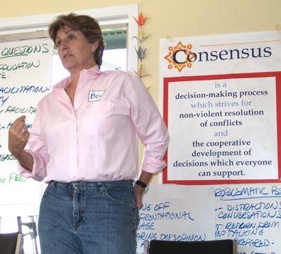 Ecovillaggi, cohousing, comunità, ecovicinato: come affrontare la conflittualità con successo