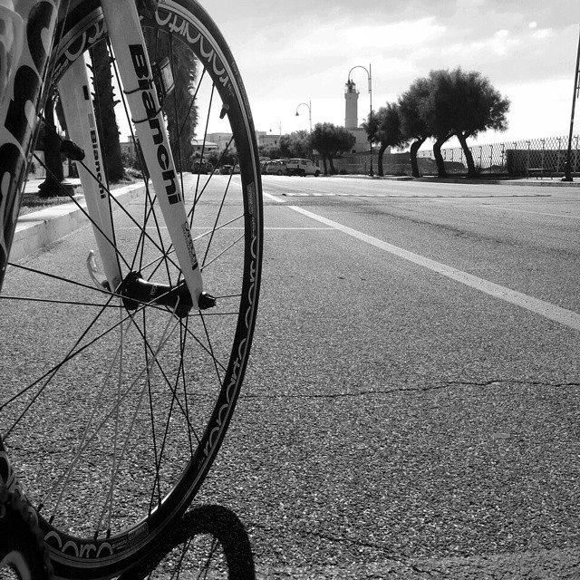 Vai in bicicletta? Respiri meno smog