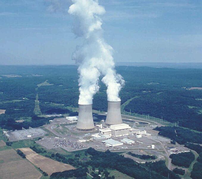 Sdoganati gli aiuti di Stato per il nucleare