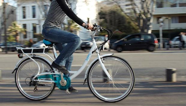 La bicicletta elettrica conviene!