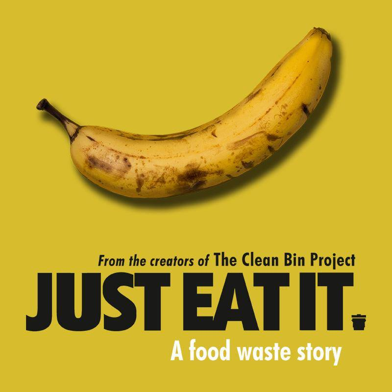 Just eat it, il documentario sugli sprechi alimentari
