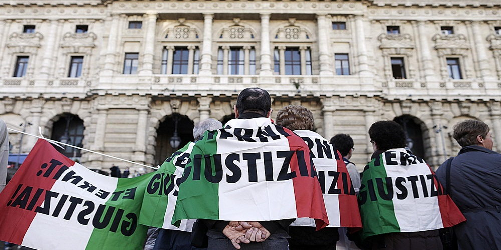 I disastri impuniti d'Italia. Ma ora chi inquina paghi