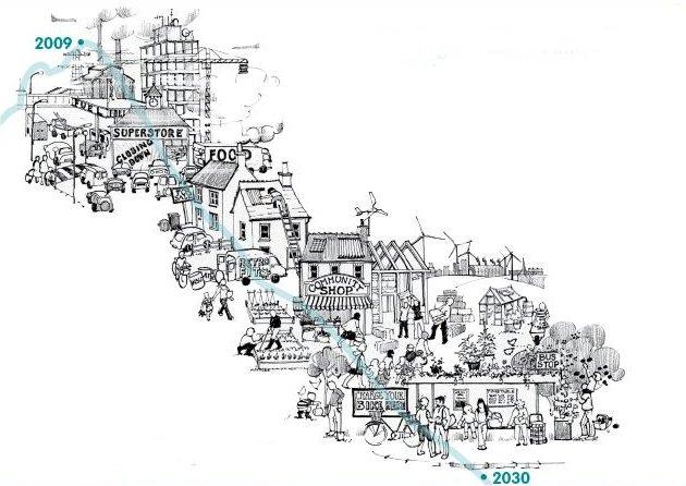 Alla scoperta delle Transition Towns. Intervista a Paolo Ermani