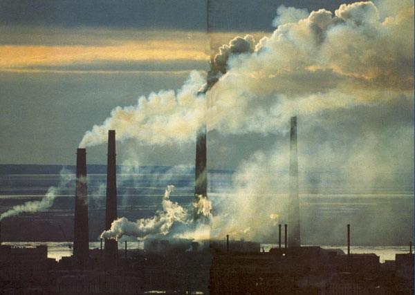 L'Italia e le emissioni di gas serra: buone notizie per il futuro, anche se l'Italia non ha raggiunto gli obiettivi di Kyoto
