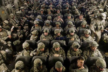 Guerra al terrore, la grande illusione