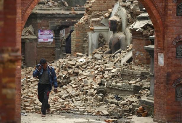 Nepal, la magnitudo della povertà