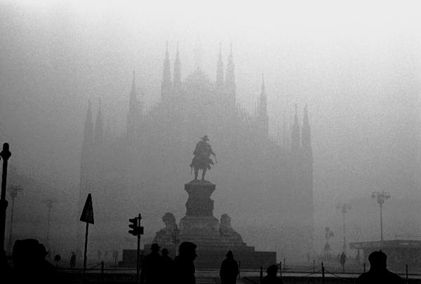 Milano, dal tavolo dei sindaci le misure anti-smog
