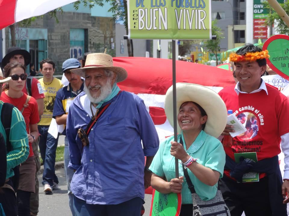 Perù: il reportage su chi si oppone alle multinazionali