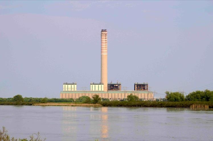 Centrale a carbone a Porto Tolle, follia economica e ambientale